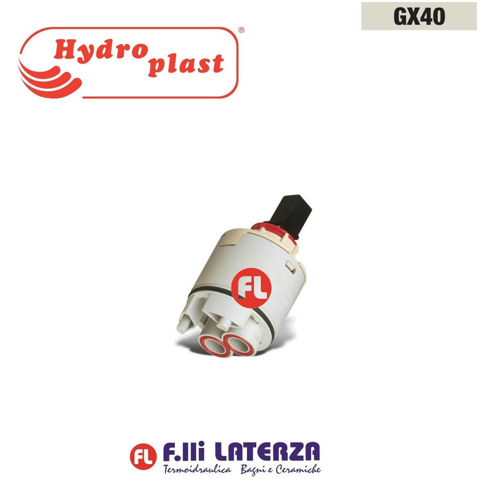RICAMBIO CARTUCCIA HYDROPLAST Mod CX42 RICAMBI PER MISCELATORE MONOCOMANDO